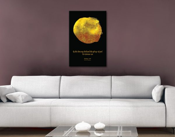 Personalised Star Maps Great Gifts for Any Occasion