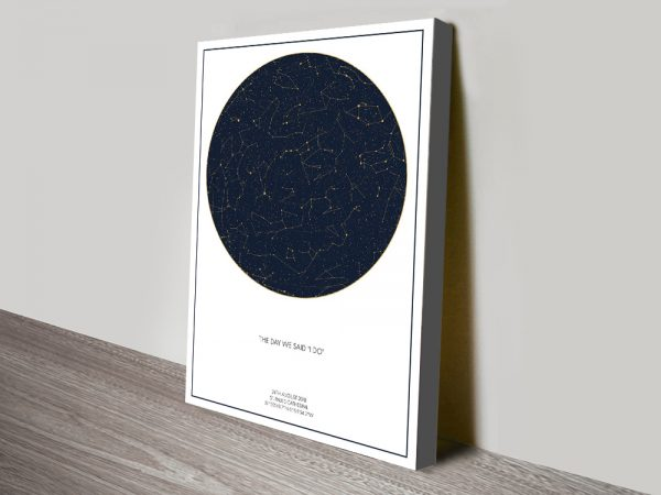 Star Maps Gallery Sale Unique Gift Ideas AU